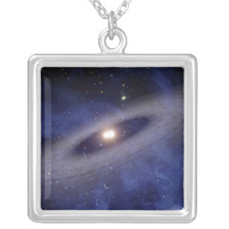 Collier Un système solaire lointain