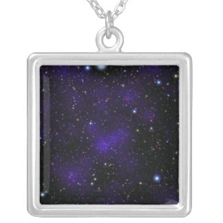 Collier Une grande collection de galaxies