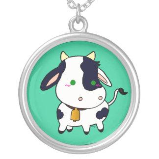 Collier Vache à bébé