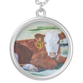 Collier Veau de Hereford
