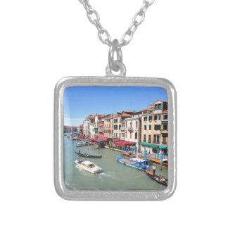 Collier Venise, Italie