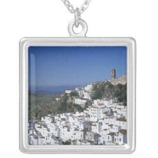 Collier Village blanc de Casares, Andalousie, Espagne 2