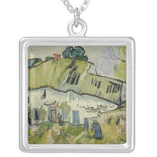 Collier Vincent van Gogh | la ferme en été, 1890