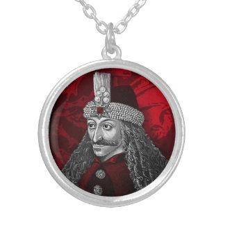 Collier Vlad Dracula gothique