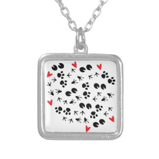 Collier Voies animales