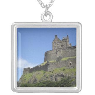 Collier Vue de château d'Edimbourg, Edimbourg, Ecosse, 2
