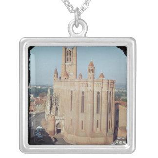 Collier Vue de la cathédrale de Sainte-Cecile