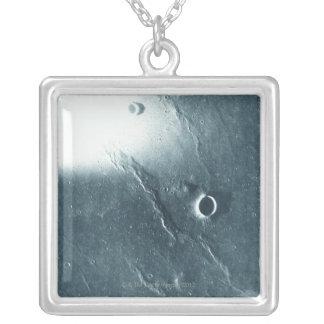 Collier Vue de la lune