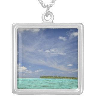 Collier Vue d'île de Funadoo de Funadovilligilli 3