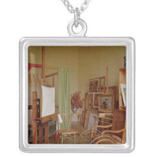 Collier Vue du studio de Renoir, utilisée à partir de 1907