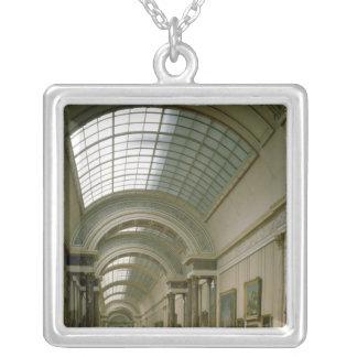 Collier Vue intérieure du grand Galerie