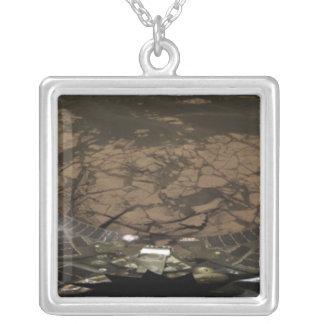 Collier Vue panoramique de Mars 3