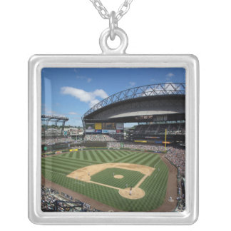 Collier WA, Seattle, champ de Safeco, base-ball de marins