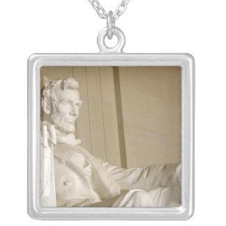 Collier Washington, C.C, le Lincoln Memorial