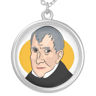 Collier William Henry Harrison