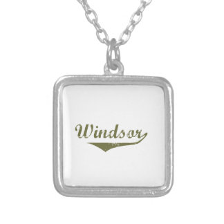 Collier Windsor