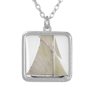 Collier yacht 1920 résolu