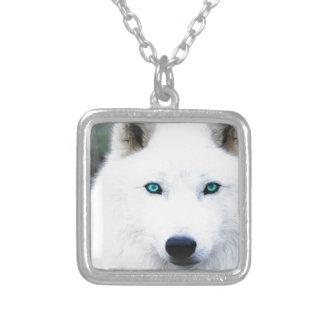 Collier Yeux de loup