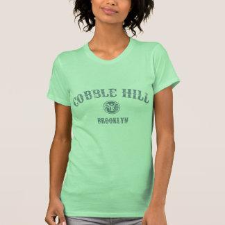 Colline Brooklyn de pavé T-shirt