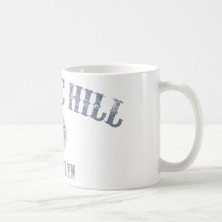 Colline de pavé mugs