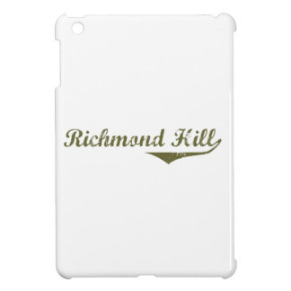 Colline de Richmond Coques iPad Mini