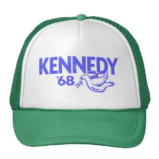Colombe 68 de Kennedy Casquettes