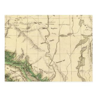Colombie-Britannique, Alberta 31 Carte Postale