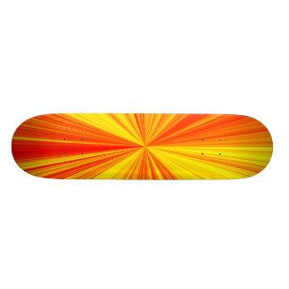 Colorburst Skateboard 20,6 Cm