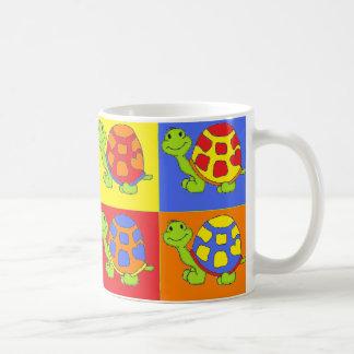 Coloré superbe tasse