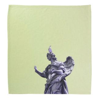 Colorez l'effet, photographie simple filtrée et bandanas