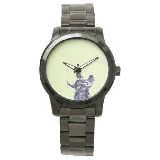 Colorez l'effet, photographie simple filtrée et montres bracelet