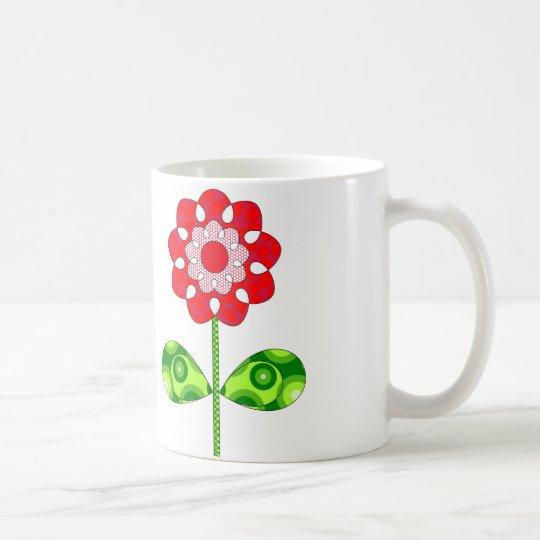 Coloriez votre propre tasse !