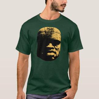 Colosse d'Olmec - Tan T-shirt