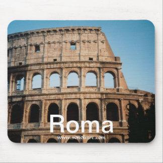 Colosseum, Roma Mousepad Tapis De Souris