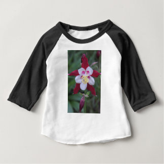 Columbine T-shirt Pour Bébé