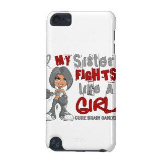 Combats de soeur comme le cancer du cerveau 42 9 d