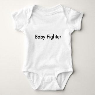 Combattant de bébé body