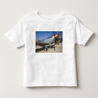 Combattant de construction anglaise de Spitfire T-shirt Pour Les Tous Petits