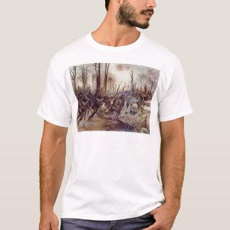 Combattants d'enfer de Harlem par H. Charles T-shirt