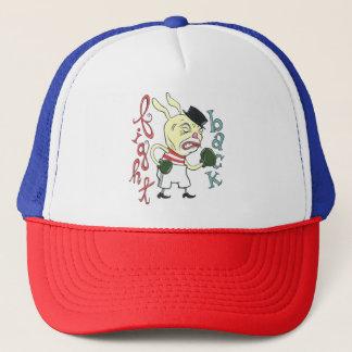 """""""Combattez de retour"""" le casquette de camionneur"""