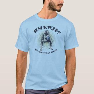 Combien de reps ? t-shirt