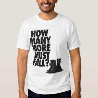 Combien plus ? t-shirt