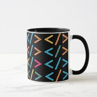 Combinaison de perforations de promoteur mugs