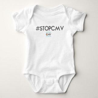 Combinaison du #STOPCMV du nourrisson Body