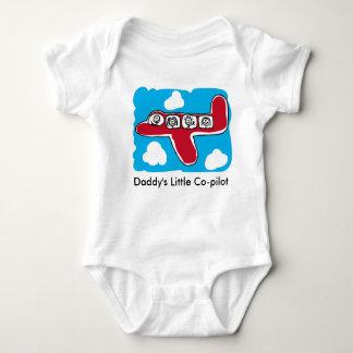 Combinaison d'une seule pièce de bébé du petit body