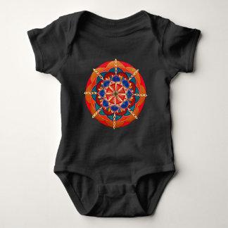 Combinaison faite sur commande de bébé body