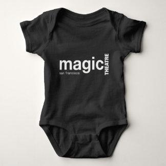 Combinaison magique de bébé body
