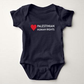 Combinaison palestinienne d'une seule pièce de body