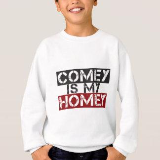 Comey est mon Homie Sweatshirt