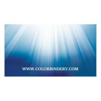 Coming Home Business Card Pack Of Standard Business Cards